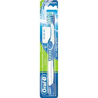 Oral-b Cepillo dental Complete Clean 3 en 1 suave 35 blister 1 unidad