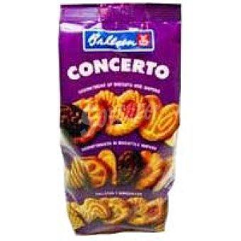 Bahlsen Surtido Concerto Bolsa 175 g