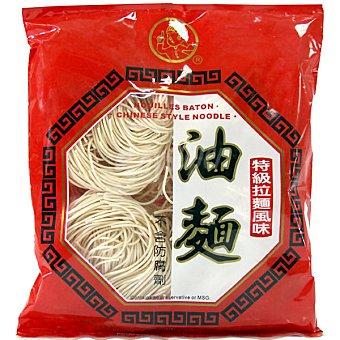 ORIENTAL Fideos chinos con aceite bolsa 370 g