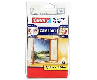 Tesa Malla mosquitera ventana 1,3m x 1,5m