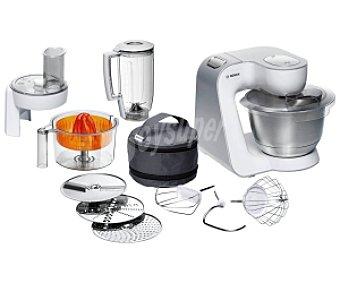 BOSCH Mod. MUM 54230 Robot Cocina 900W