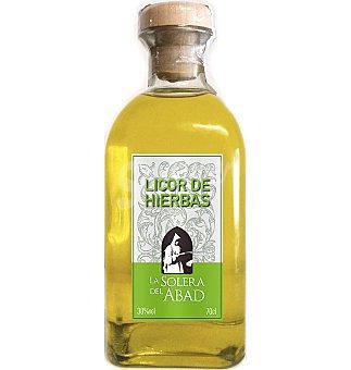 Solera Licor la de hierbas 70 cl