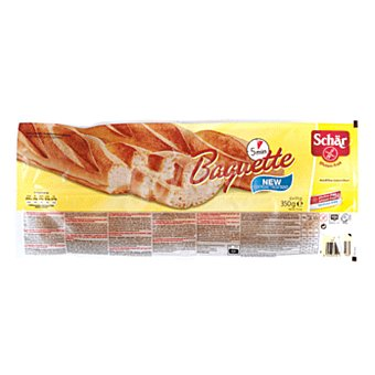 Schär Baguette Pack 2x175 g