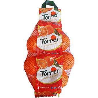 Torres Naranjas de mesa Bolsa 2 kg