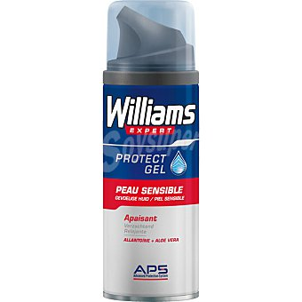 WILLIAMS espuma de afeitar Ice Blue  spray 250 ml