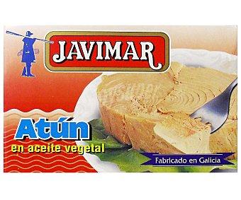 Javimar Atún en Aceite Vegetal 148g