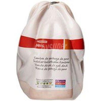 Eroski Basic Pechuga de pavo 100 g