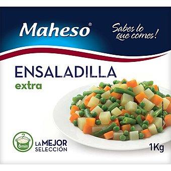 Maheso Ensaladilla extra Bolsa 1 kg