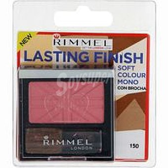 Rimmel London Colorete Last Finish 150 Pack 1 unid