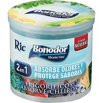 RIC Bonodor Absorbeolores de frigorífico Envase 1 unidad