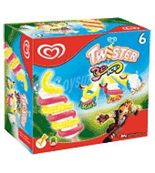 Frigo Twister 3d Pack de 6 ud