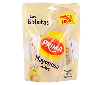 PRIMA Mayonesa 15x10ml