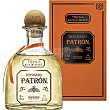 Reposado tequila 100% de agave hecho en Méjico botella 70 cl Botella 70 cl Patrón