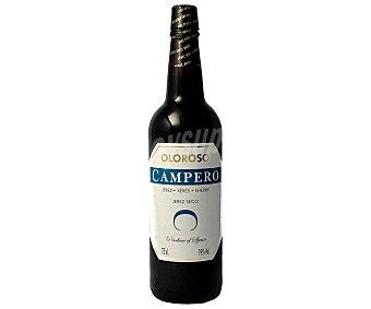 Campero Vino Dulce de Jerez Seco Oloroso Botella 75 Centilitros