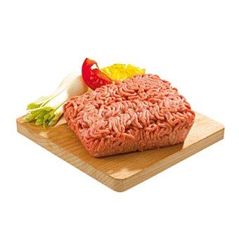 Roler Preparado de carne picada mixta de vacuno y cerdo bandeja 380 gr Bandeja 380 gr