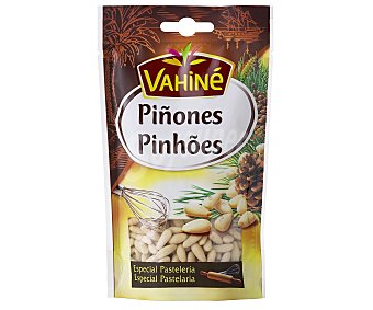 Vahiné Piñones especiales para pastelería Bolsa 50 g