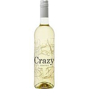 CRAZY Vin Tropez Blanco Botella 75 cl