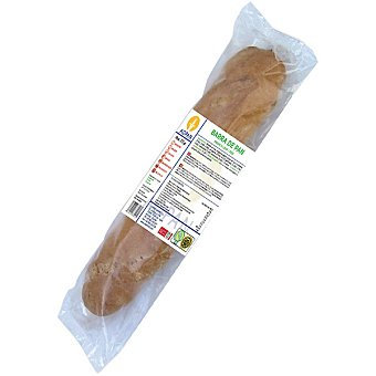 Adpan Barra de pan congelada sin gluten Envase 275 g