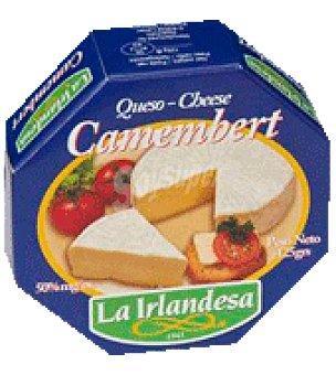 La Irlandesa Queso camembert 125 g