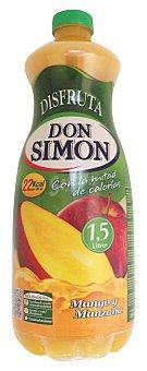 Don Simón Nectar mango manzana (con valor energetico reducido) Botella 1,5 l