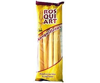 ROSQUIART Rosquilletas largas 90 Gramos