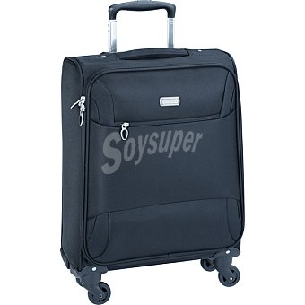 ORALLI Trolley de cabina Spinner AIR6172 en color negro 1 Unidad