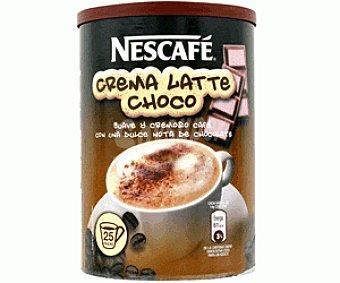 Nescafé Crema latte choco 350 g
