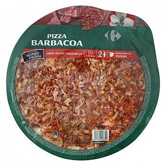 Carrefour Pizza barbacoa 400 G 400 g