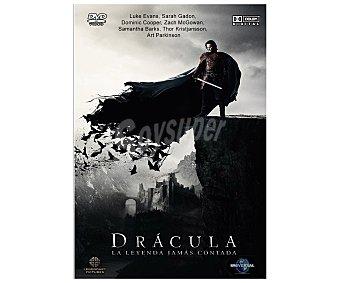 Ceys Drácula: la leyenda 1 unidad
