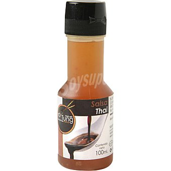 Ta Tung salsa Thai bote 100 ml