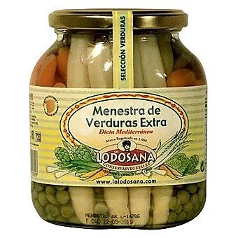 La Lodosana Menestra de verduras 660 g