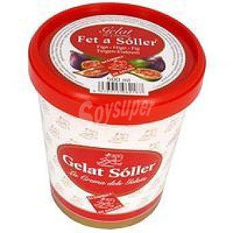 Fet a Soller Helado de higo Tarrina 500 ml