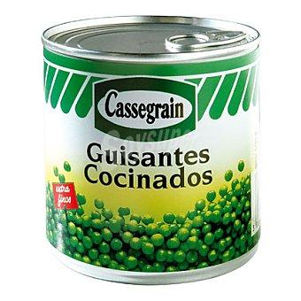 Cassegrain Guisantes cocidos 280 g