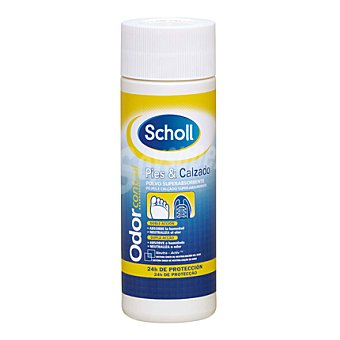 Scholl Desodorante para pies / calzado polvos 75 g