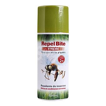 REPEL BITE Xtreme Repelente de insectos, eficaz en condiciones extremas 100 Mililitros