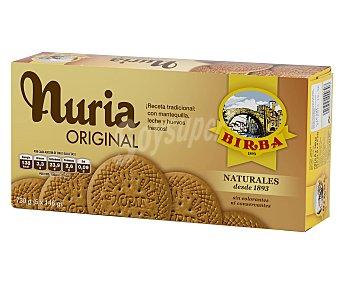 Birba Galletas nuria original receta tradicional Caja 730 g