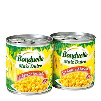 Bonduelle Sweet corn Pack de 2x140 g