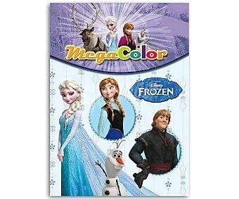 Disney Frozen Megacolor 1 unidad