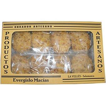 La Espiga de Castilla Delicias de almendra Estuche 500 g