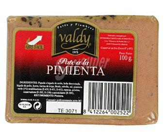 Valdy Paté Pimienta 100g