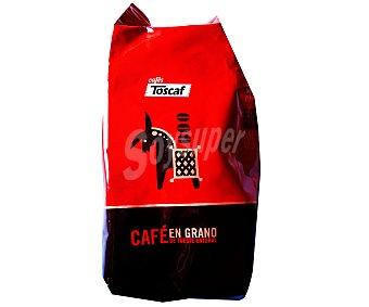 Toscaf Café en grano natural 500 Gramos