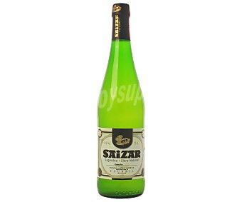 Saizar Sidra Natural de Gipuzkoa Botella 75 cl