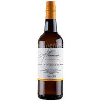 Albamonte Manzanilla Botella 75 cl