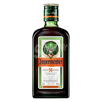 Jägermeister Licor de hierbas 35 cl
