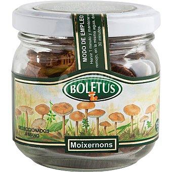 Boletus Moixernons deshidratados Estuche 15 g