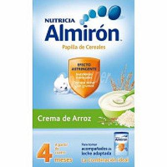 ALMIRON Crema de arroz Caja 250 g