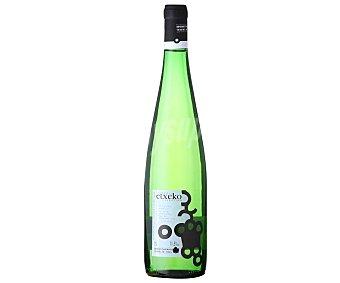 Etxeko Vino blanco txakoli con denominación de origen Álava Botella de 75 cl