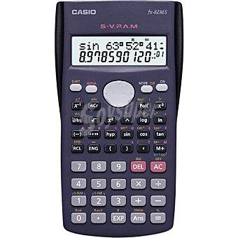 CASIO FX-82MS Calculadora científica escolar