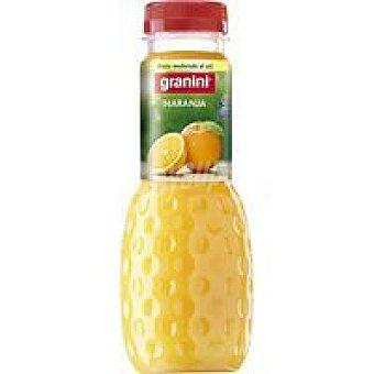 Granini Néctar de naranja Botellín 33 cl