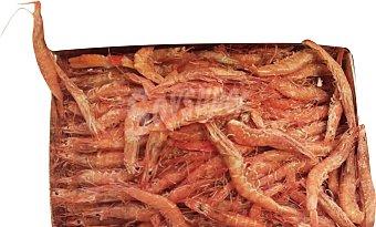 Dimarosa Alistado (gamba roja) congelado crudo pequeño 250 g